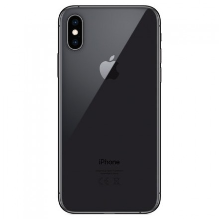 Смартфон Apple iPhone XS 64GB Space Grey (РСТ)