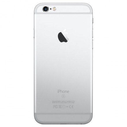 Купить Смартфон Apple iPhone 6s 128GB Silver в Донецке ДНР