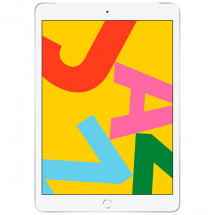 "Купить Планшет Apple iPad 10.2"" 32Gb Wi-Fi+Cellular Silver (MW6C2RU/A) в Донецке ДНР"