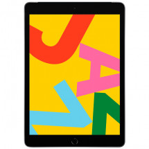 "Купить Планшет Apple iPad 10.2"" 32Gb Wi-Fi+Cellular SpGrey (MW6A2RU/A) в Донецке ДНР"