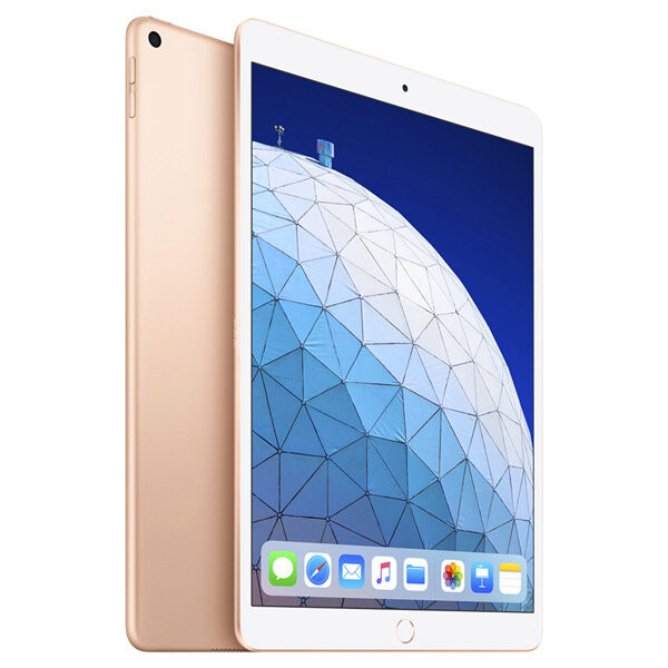 Планшет Apple iPad Air 10.5 Wi-Fi 256Gb Gold MUUT2RU/A