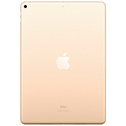 Купить Планшет Apple iPad Air 10.5 Wi-Fi 256Gb Gold MUUT2RU/A в Донецке ДНР