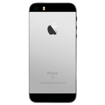 Купить Смартфон Apple iPhone SE 128GB Space Grey в Донецке ДНР