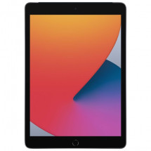 Купить Планшет Apple iPad 10.2 Wi-Fi+Cellular 128GB Space Grey (MYML2RU/A) в Донецке ДНР