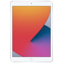 Купить Планшет Apple iPad 10.2 Wi-Fi 128GB Silver (MYLE2RU/A) в Донецке ДНР