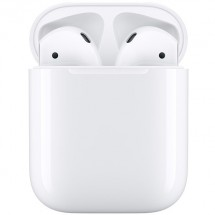Купить Наушники для Apple Apple AirPods w/Charging Case в Донецке ДНР