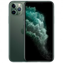 Купить Смартфон Apple iPhone 11 Pro 64GB Midnight Green в Донецке ДНР