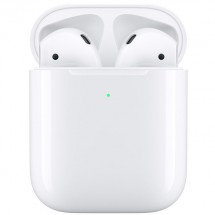 Купить Наушники для Apple Apple AirPods w/Wireless Charg.Case MRXJ2 в Донецке ДНР