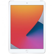 Купить Планшет Apple iPad 10.2 Wi-Fi+Cellular 128GB Silver (MYMM2RU/A) в Донецке ДНР