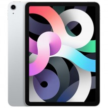 Купить Планшет Apple iPad Air 10.9 Wi-Fi 64GB Silver (MYFN2RU/A) в Донецке ДНР