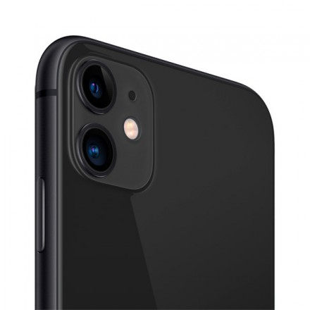 Купить Смартфон Apple iPhone 11 128GB Black в Донецке ДНР