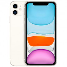 Купить Смартфон Apple iPhone 11 64GB White в Донецке ДНР