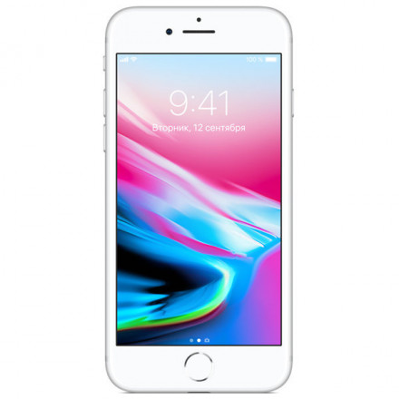 Купить Смартфон Apple iPhone 8 256GB Silver в Донецке ДНР