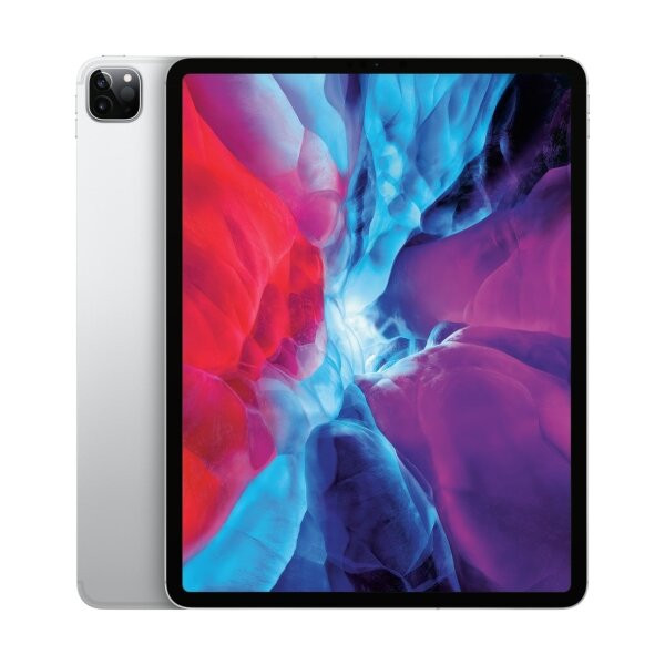 "Планшет Apple iPad Pro 12.9"" (2020) 128GB Wi-Fi Cell Silver"