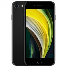 Купить Смартфон Apple iPhone SE 2020 64GB Black (MX9R2RU/A) в Донецке ДНР