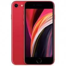 Купить Смартфон Apple iPhone SE 2020 64GB RED (MX9U2RU/A) в Донецке ДНР