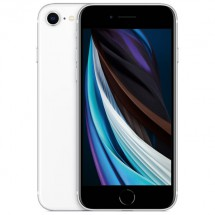 Купить Смартфон Apple iPhone SE 2020 64GB White (MX9T2RU/A) в Донецке ДНР