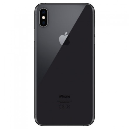 Купить Смартфон Apple iPhone XS Max 256GB Space Grey (РСТ) в Донецке ДНР