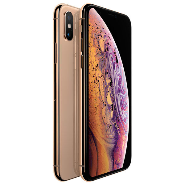 Смартфон Apple iPhone XS 256GB Gold (РСТ)